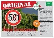 Ausgabe 01/2012 Neue Grenzwerte - Original