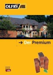 Olfry Der Premium RZ 05/03:Olfry Der Premium RZ 05/03