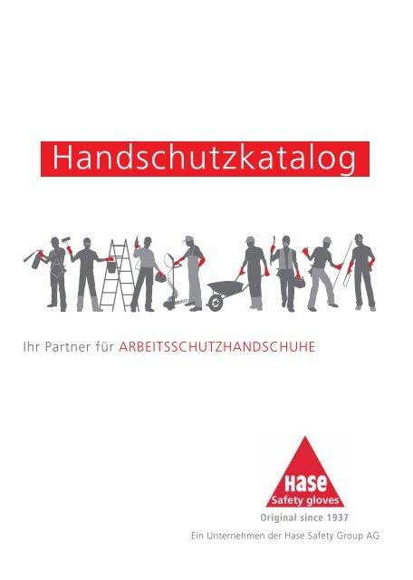 HASE FOREST WORKER I Schutzhandschuh Forst 293340
