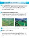 Flurneuordnung und Landentwicklung - Landesamt für ... - Seite 5