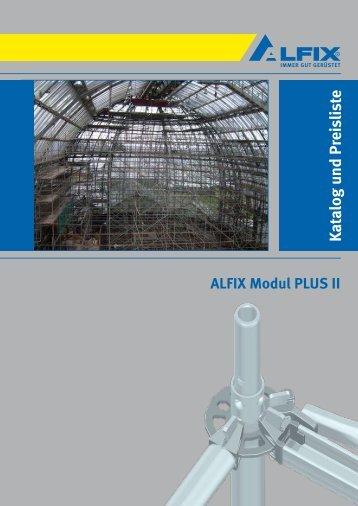 Katalog Download - Alfix