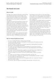212-223 Der Kampf ums Land - Lehrmittelverlag Zürich