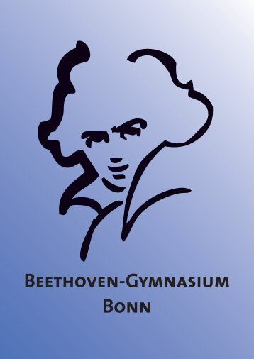 "Broschüre ""Kurzinformation"" - Beethoven-Gymnasium Bonn"