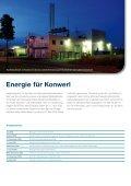 Das Biomasse-Heizkraftwerk Werl - STEAG - Seite 2