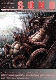 Drachen -mystische & magische Geschöpfe - Luzifer Verlag