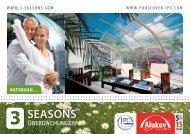 3-Seasons Katalog