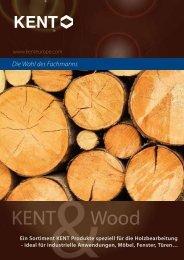 KENT & Wood