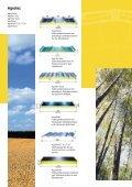 Agrotec Die neue Produktlinie für den Landwirt - Hoesch ... - Page 2