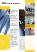 Agrotec Die neue Produktlinie für den Landwirt - Hoesch ... - Page 3