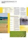 Agrotec Die neue Produktlinie für den Landwirt - Hoesch ... - Page 4