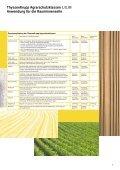 Agrotec Die neue Produktlinie für den Landwirt - Hoesch ... - Page 5