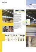 Agrotec Die neue Produktlinie für den Landwirt - Hoesch ... - Page 6