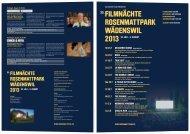 FNRW Programm 2013.indd
