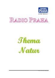 RADIO PRAHA - chl-burkhardt.com