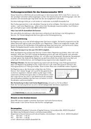Druckversion SS 2012 (Lehre) [PDF, 0,6 MB] - KomVor ...