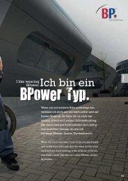 Katalog BPower