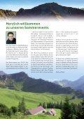 Panorama Nr. 19 - Bergbahnen Malbun AG - Seite 3