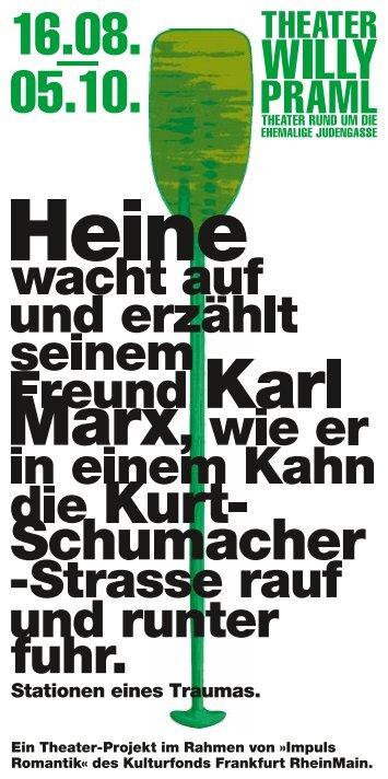Download Broschüre - Theater Willy Praml