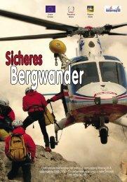 Escursioni in sicurezza tedesco 11.05 - Provincia di Belluno