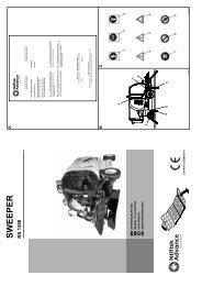 A COVER.FM - Nilfisk PARTS - Nilfisk-Advance