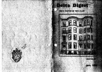 Delta Digest June 1983 - Alumweb - MIT