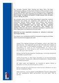 çELiK DÖKÜM ve YEDEK PARÇA FABRİKASI - Şenkaya - Çelik ... - Page 3