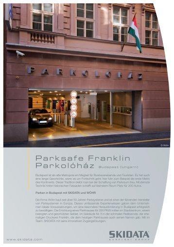 Parksafe Franklin