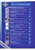 Xtra Inning 05-2013 - Schleswig-Holsteinischer Baseball- und ... - Seite 2