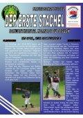 Xtra Inning 05-2013 - Schleswig-Holsteinischer Baseball- und ... - Seite 4