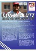 Xtra Inning 05-2013 - Schleswig-Holsteinischer Baseball- und ... - Seite 7