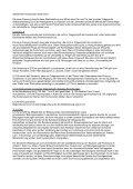 Stellungnahme der LAK zur geplanten Novellierung des BerlHG - Seite 6