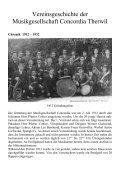 Unterhaltungsprogramm - Musikgesellschaft Concordia Therwil - Seite 3