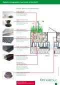 Privatkunden Prospekt - Dachbegrünung Ratgeber - Seite 2