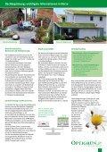 Privatkunden Prospekt - Dachbegrünung Ratgeber - Seite 4