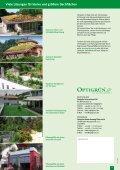 Privatkunden Prospekt - Dachbegrünung Ratgeber - Seite 6