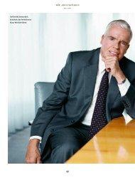 Beitrag als PDF - WIR   Das Magazin für Unternehmerfamilien