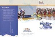 Drachen- boot- rennen - Jugendverband der Evangelischen ...