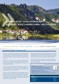 Sächsische Schweiz Urlaubsangebote 2011 - Viatoura - Page 3