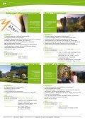 Sächsische Schweiz Urlaubsangebote 2011 - Viatoura - Page 4