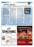 Berlin, Berlin, wir freuen uns auf Berlin! - Neckar RIESEN Ludwigsburg - Seite 3