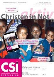 CSI-online-Zeitung: Seite 5 - Pfarre Dechantskirchen