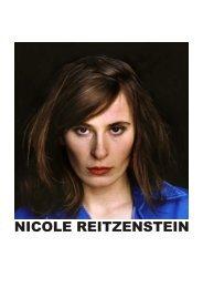 mein Portfolio - Nicole Reitzenstein