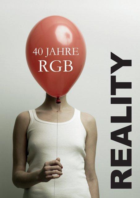 Reality - 45 Jahre RGB.indd - Kindergarten und Schule in Südtirol