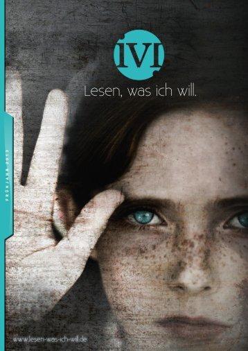 ivi Frühjahr 2013 - Distribook