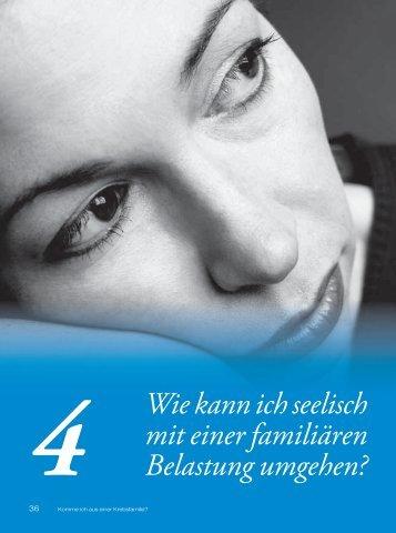 Mamma Mia Spezial Darmkrebs, 2011 - Prof. Dr. med. Elisabeth ...