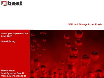 4/26/10 Seite 20 - best Systeme Gmbh