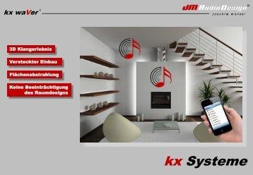 kx Systeme