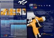 GTi Pro Lite Digital - Devilbiss