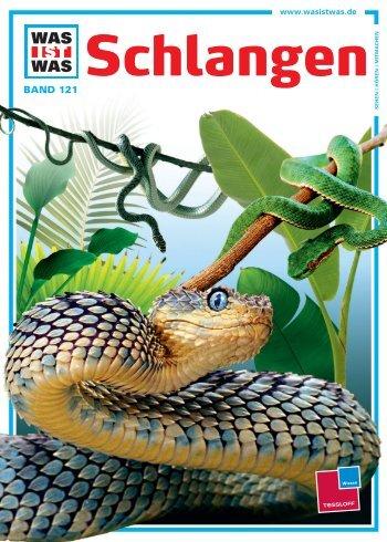 Schlangen - Die Onleihe