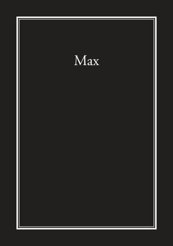 Dokument - Max